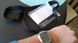 """Sportline"" watches / heart rate monitor"