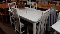Dining Set - Used