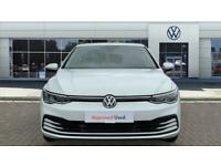 2021 Volkswagen Golf 1.0 eTSI Life 5dr DSG Petrol Hatchback Auto Hatchback Petro