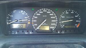 1992 Volkswagen Passat Sedan Prince George British Columbia image 6