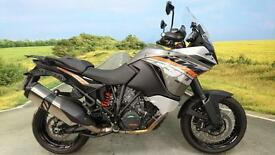 KTM 1190 Adventure 2014** ABS, Traction Control, Dynamic Suspension