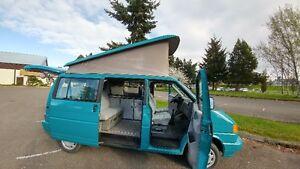 VW EUROVAN WESTFALIA GREAT CONDITION....