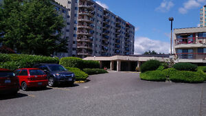 Rare Evergreen Village Condo 2bed 1 1/2 baths with a view