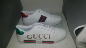 ce229c0a1 Gucci Sneakers   Buy New & Used Goods Near You! Find Everything from ...