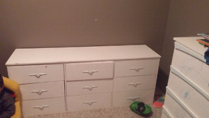 Looking to trade for a tall dresser