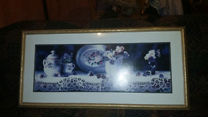 Picture for sale. (Asking $45.00, or best offer.)