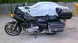 Gold Wing for sale.
