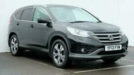 image for 2013 Honda CR-V 2.0 i-VTEC SR 5dr Estate petrol Manual