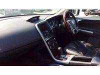 2010 Volvo XC60 2.4D (175) SE Lux 5dr Geartron Automatic Diesel Estate