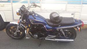 Motorcycle For Sale St. John's Newfoundland image 2