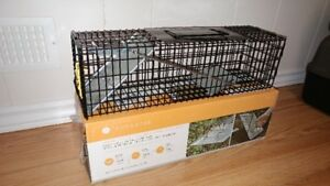 Small Animal Live Trap (New)