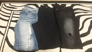 Ladies size 14 and 16 jeans