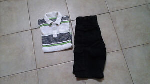 Boys Brand Name Clothing-Brand New Condition