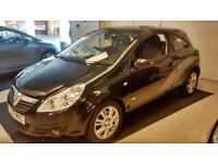 Vauxhall/Opel Corsa 1.3CDTi 16v ( 90ps ) ( a/c ) 2009MY Design