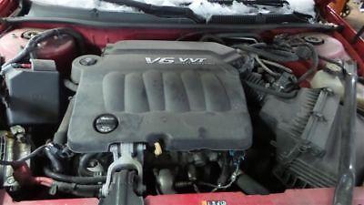 Engine 3.6L VIN 3 8th Digit Opt Lfx Fits 13-16 EQUINOX 342184