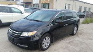 2016 Honda Odyssey EX Minivan, Van 8 seat