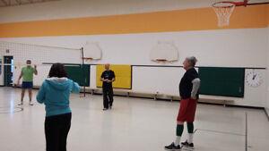 Co-Ed Volleyball in Buckhorn Kawartha Lakes Peterborough Area image 3