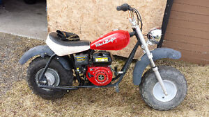 50cc dirtbike for sale