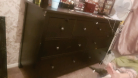8 chest drawer