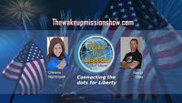 Our Radio Show Is Live Weekdays