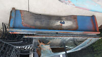 1955 to 1957 chevy truck parts
