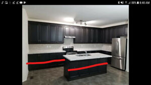 Kitchen Cabinets for Sale- All Uppers and Some of Lowers