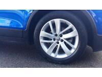 2017 Vauxhall Mokka X 1.6i Active 5dr Manual Petrol Hatchback