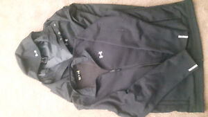 Under Armour cold gear infrared 3 in 1 jacket