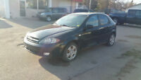 2006 Chevrolet Optra LS LOW KMS!!!
