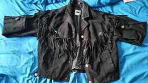 Pelle Cuir XL genuine leather coat