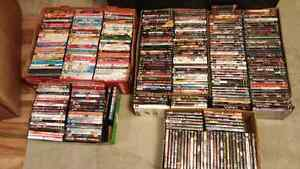 Hundreds of DVDs at only $1.50 each (Blu-Rays in other ads)