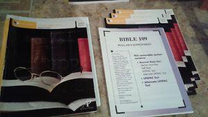 Lifepac Grade 1- homeschool material