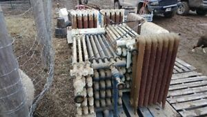 Heating rads forsale
