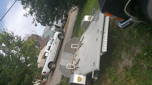 Trailer for sale 2500 OBO