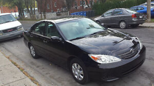 2004 Toyota Camry Berline 2.4 LE