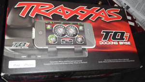 Traxxas ipod docking bass new in box never used