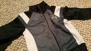 Seattle Seahawks Track suit -- size 2