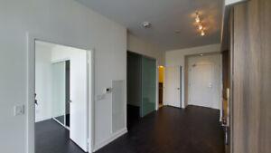 1+Den (as 2nd BR) Brand New Condo Unit Yonge and College