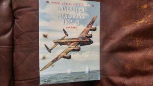 Osprey Lancaster Sqd 42-43