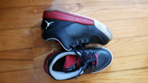 Boys size 10 sneakers