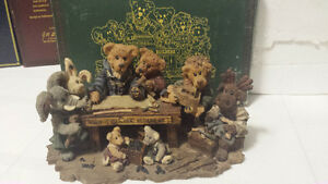 Boyds Bear & Friends Collectable Windsor Region Ontario image 1