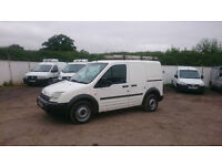 Ford Transit Connect 1.8TDCi ( 90PS ) T220 SWB, New Cambelt 115000 miles
