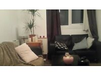 Large double in a friendly maisonette in Brixton