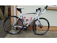 Cannondale Synapse 2015 road bike