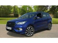 2018 Ford Kuga 1.5 TDCi ST-Line 2WD with Navi Auto MPV Diesel Automatic