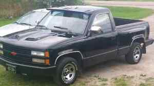 !!!!!SOLD!!!!!!1989 chevy 305