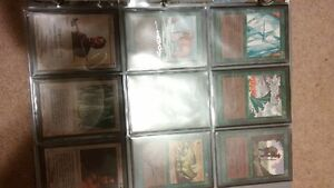 31x Magic The Gathering Cards - Signed - Collector's Edition Kitchener / Waterloo Kitchener Area image 3
