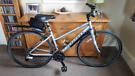 Ridgeback Womens Hybrid Bike