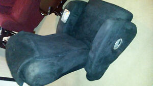 IJoy 130 shiatsu massage chair