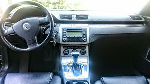 2006 VOLKS PASSAT HIGHTLINE 2.0 TURBO